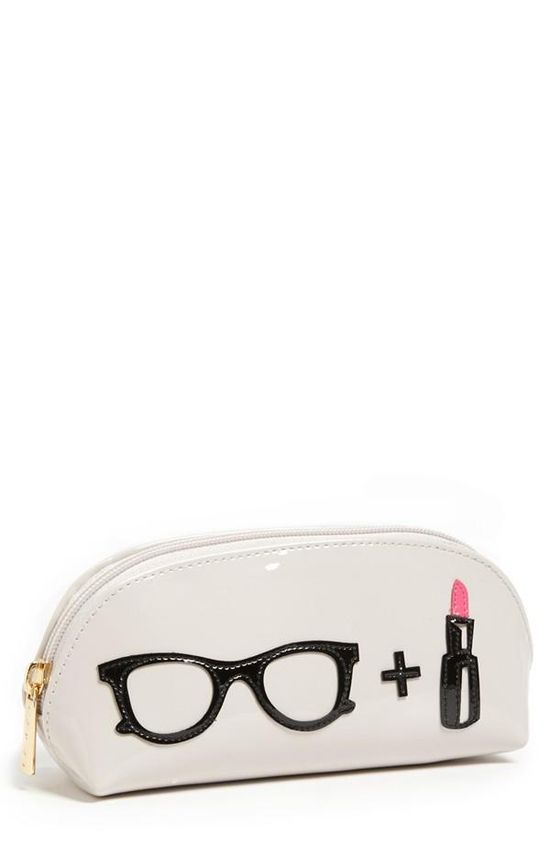 Lolo sunglasses pouch (Nordstrom exclusive)