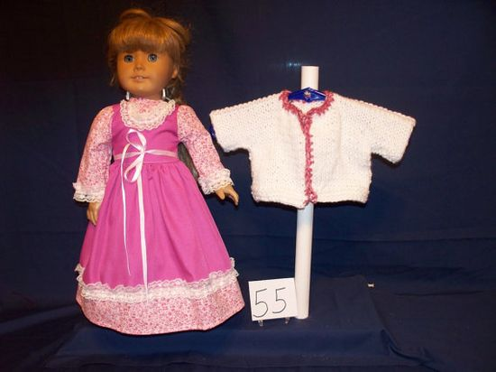 ETSY- American Girl Doll Clothes  Handmade rose by DollClothesByRuth, $11.99