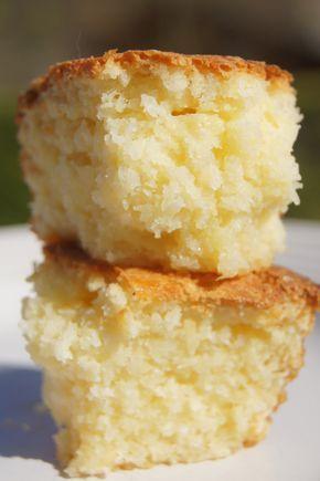 le plus fondant, le plus onctueux et le plus gourmand des gâteaux à la noix de coco