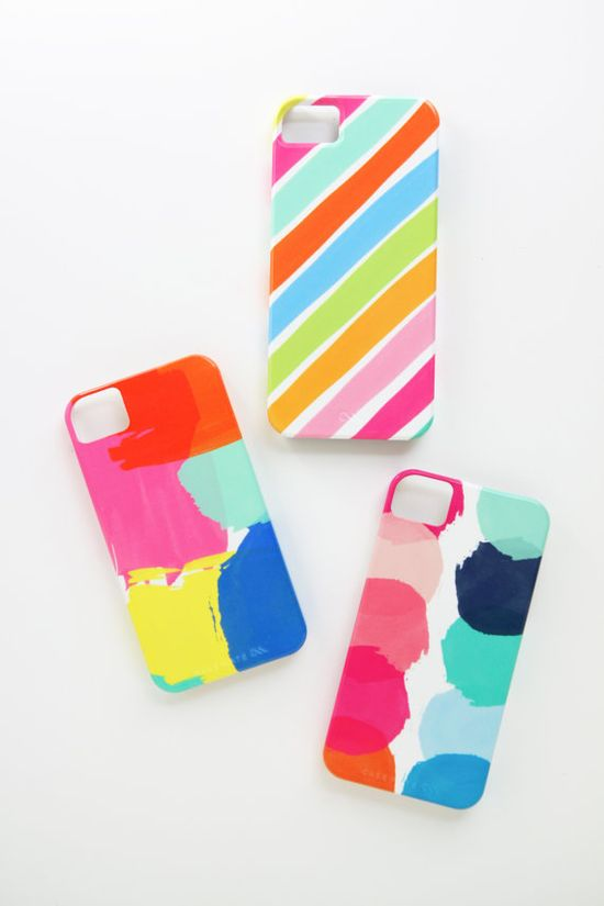Painter's Palette Collection iPhone Case for iPhone 4/4s and 5