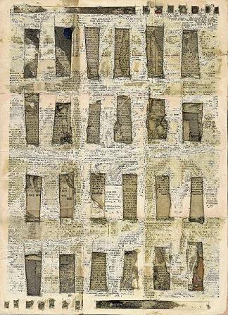 "Simon Kirk.  ""Tower Block Stories"""