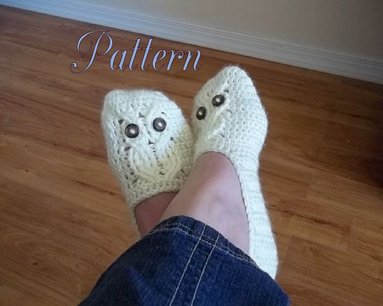 I wish I could crochet