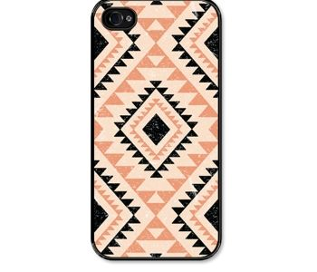 Southwest Geometric iPhone Case