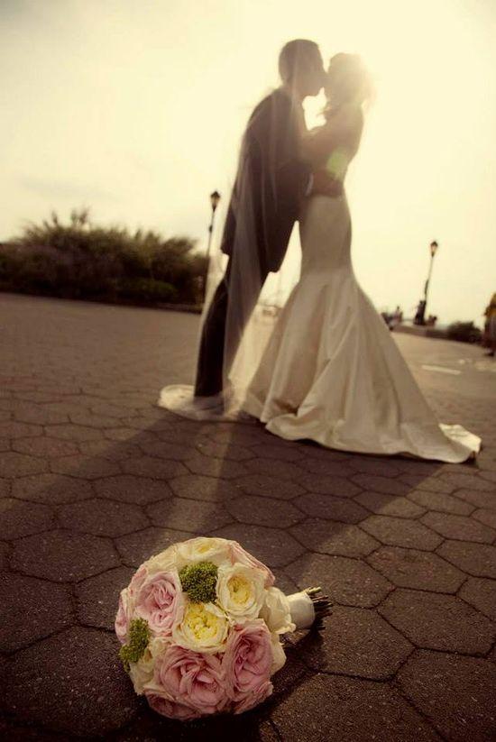 Willow + Paul Wedding Photos