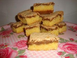Gâteau autrichien au