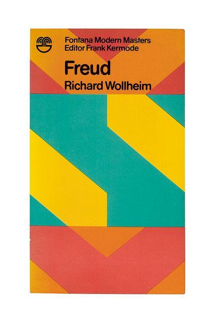 Fontana / Freud - Book Cover