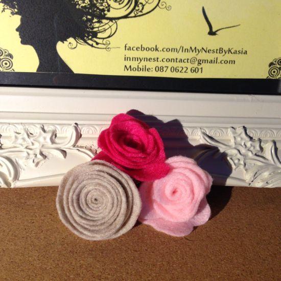 6 simple handmade flower tutorials – with a bonus bouquet!