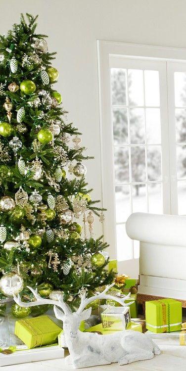 ? Christmas tree