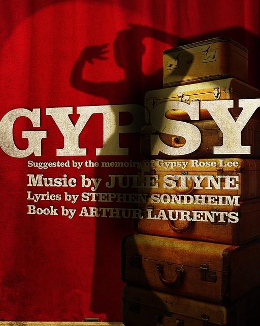 Gypsy [Styne/Sondheim]