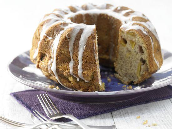 Schnelle Kuchen Rezepte