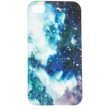 Galaxy iPhone cover