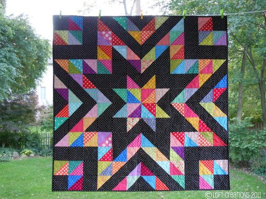 Sparkle Plenty — Quilt Pattern