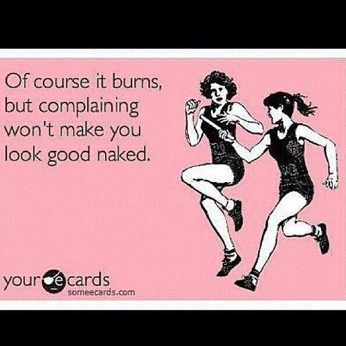 Workout Motivation Tumblr