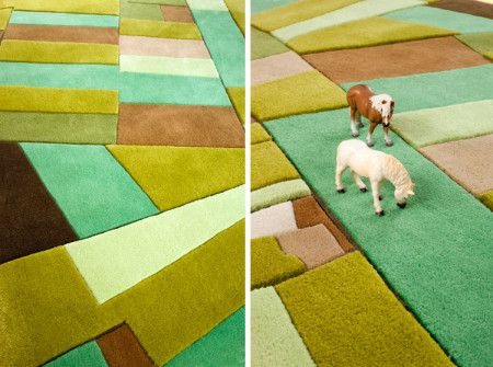Farmville Carpet Floor Design Ideas - Floor