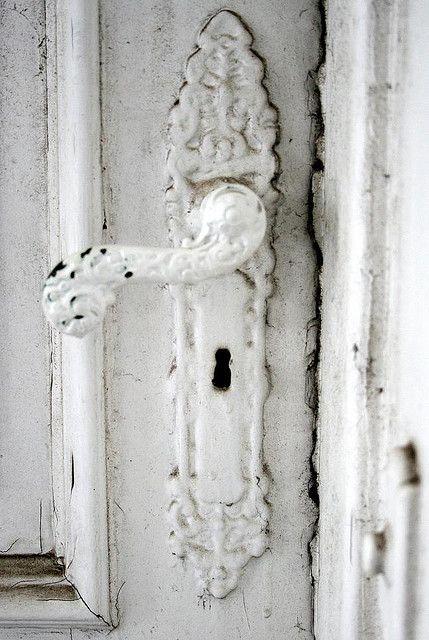 white, #white, #white door