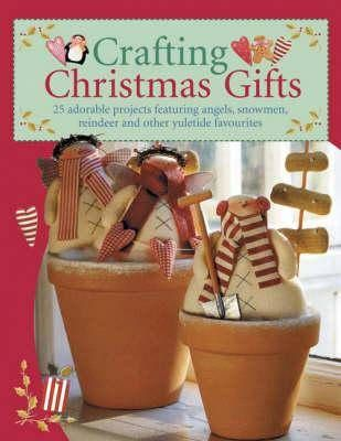 christmas crafts book