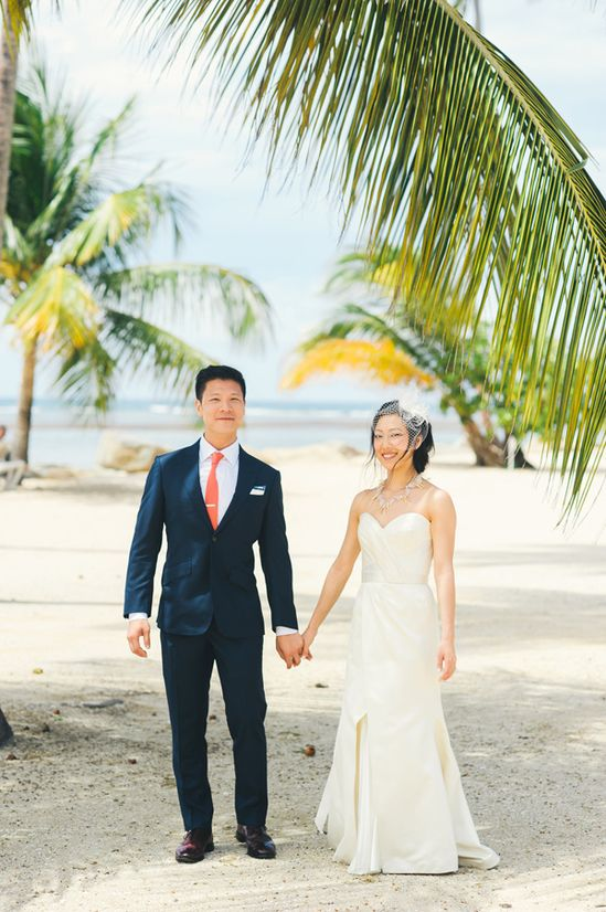 Puerto Rico wedding // photo by Rebekah J Murray // ruffledblog.com/...