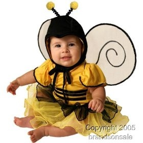 Funny Baby Animal Costumes