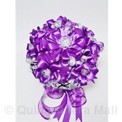 Beautiful Flower Bouquet #quinceanera