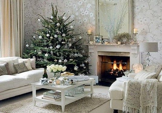 Christmas decoration design ideas