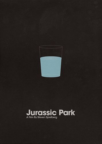 The way movie posters should be...