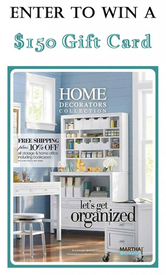 Home Design Collections: Home Decorators Collection Giveaway