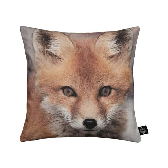 By Nord Baby Animal Cushions