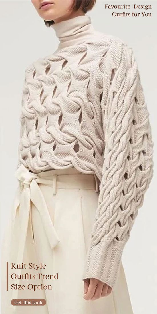 Women casual style knit wear, speical design and comfy warm sweaters you would love it. Free shipping on order $59. Get now! #sweater #women #knit #fashion