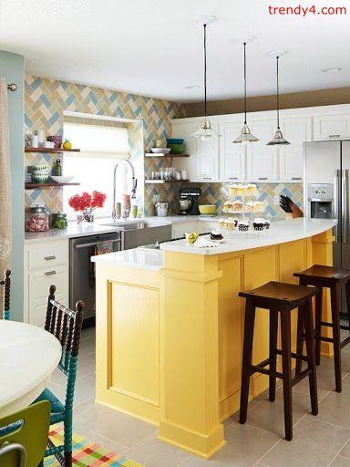 Ultramodern Kitchen Design Ideas By Ikea 2013 2014
