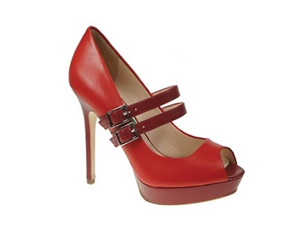 Buckle my Shoe.  Love these!