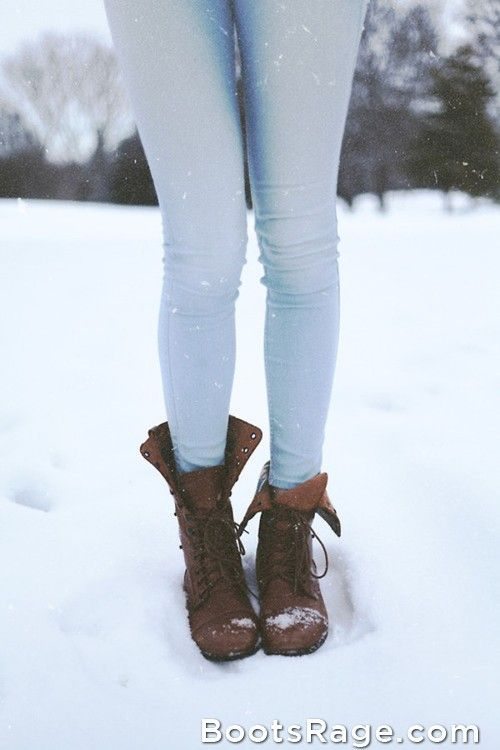 Winter Boots - Women Boots And Booties
