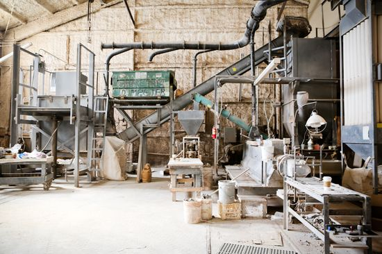 #Frifotos #Brick Edition- A View To a Kiln: The Archie Bray Foundation for the Ceramic Arts | My Lifes a Trip