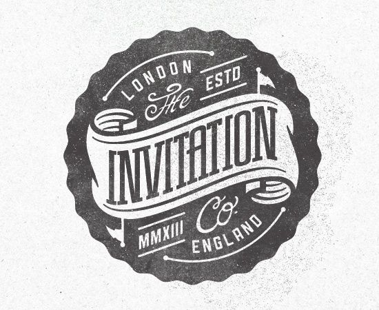 Mixed Graphic Design Inspiration