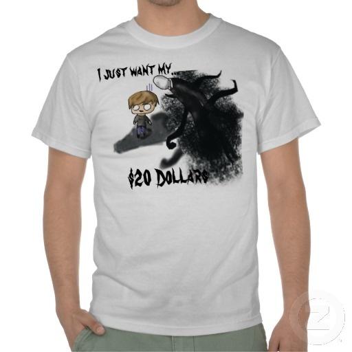 Slenderman Pewdiepie funny T-shirt comic!    #pewdiepie #pewdie #pie #slenderman