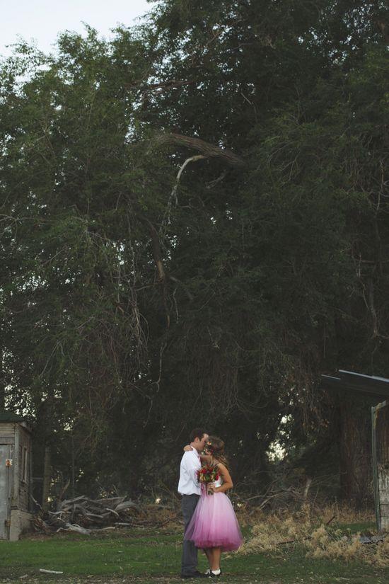 Romantic Wedding Photography » wish-photo.com