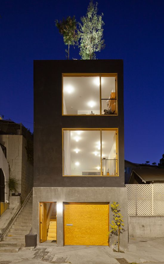 Eels Nest / Anonymous Architects Eels Nest / Anonymous Architects – ArchDaily