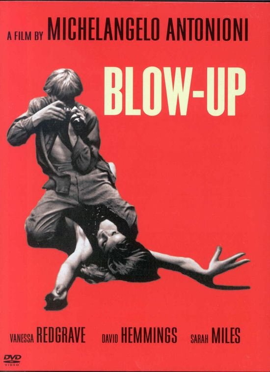 Blow-Up. Unknown author.