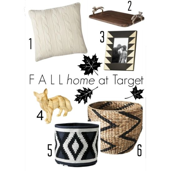 fall-home-decor-target