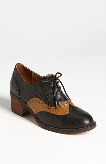 Jeffrey Campbell 'Williams' Oxford available at #Nordstrom