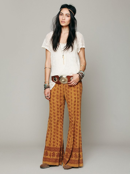 Free People FP ONE Pacific Trails Pant www.freepeople.co...