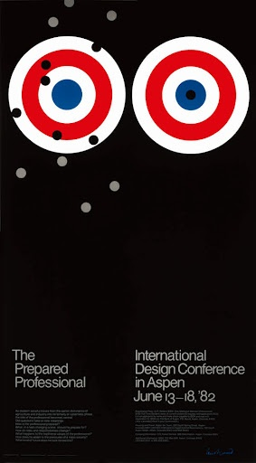 The Prepared Professional — Paul Rand