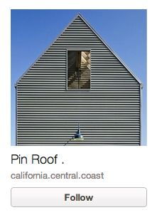 Must-Follow Interior Design Pinners On Pinterest - The Directory ? CARLAASTON.com/... @Pin Roof .