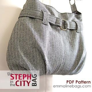 Emmaline Bags & Patt
