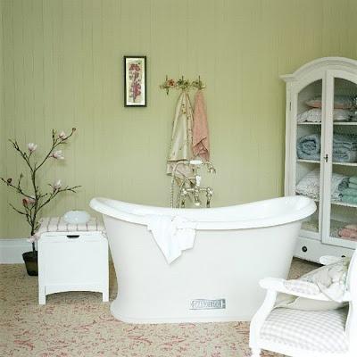 Bathroom Decor & Ideas