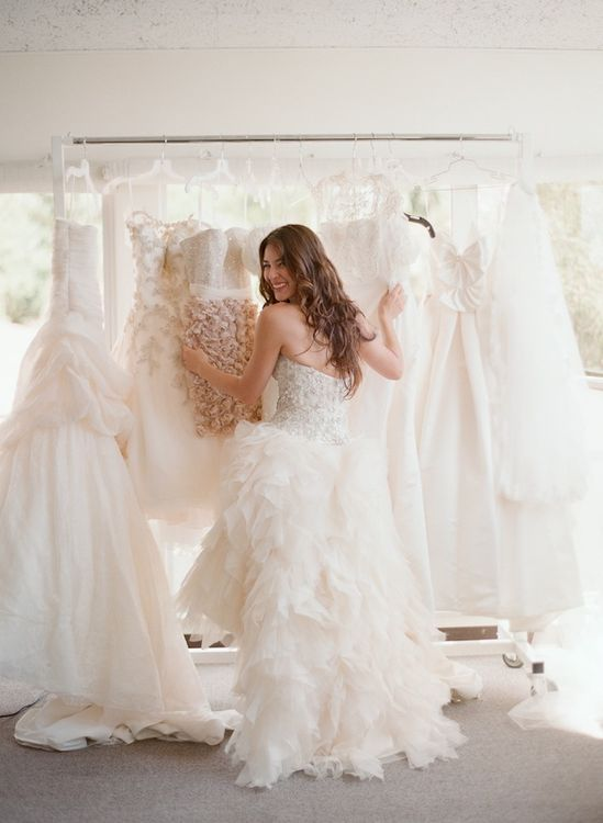 Romantic Wedding Dresses By Kirstie Kelly