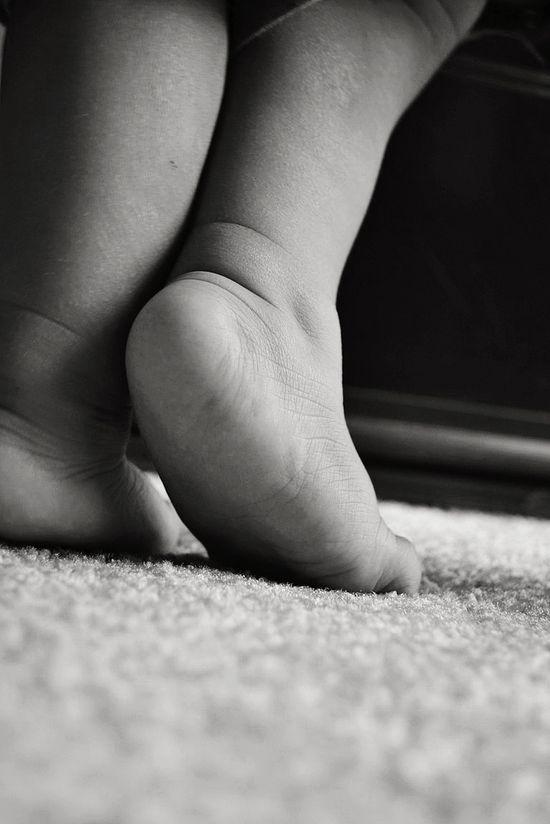 feet i love baby feet