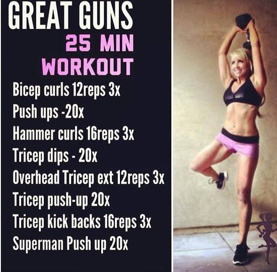 Arm workout. for when more fit www.spafitnation....