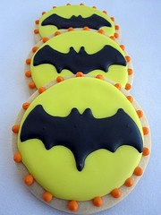 Bats!