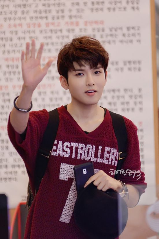 Image result for Ryeowook
