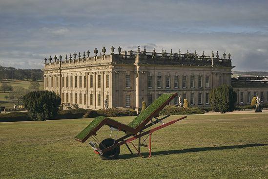 Sunday Escape – Chatsworth House